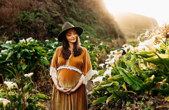 Big Sur maternity photographer