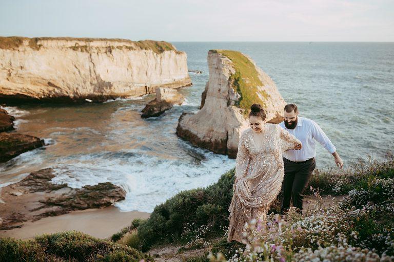 Santa Cruz elopement